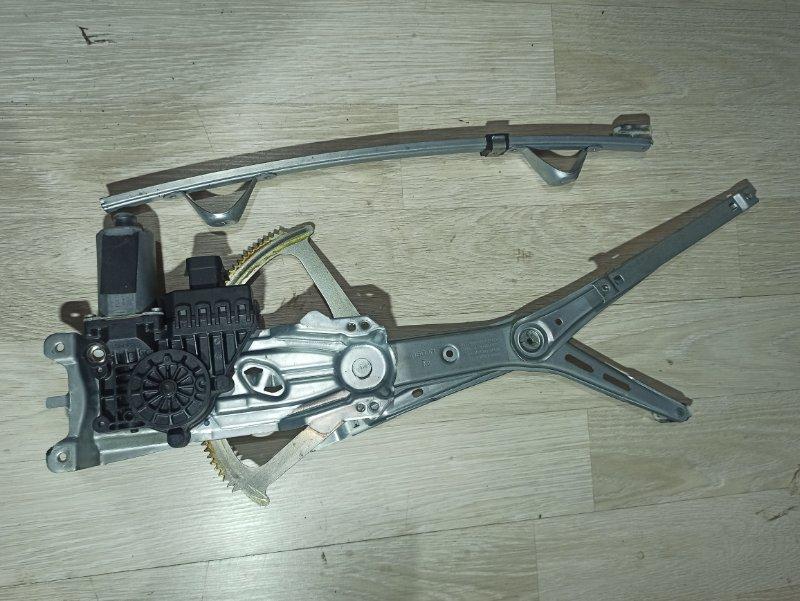 Стеклоподъемник Opel Astra H ХЭТЧБЕК 5Д Z14XEP 2009 передний левый (б/у)