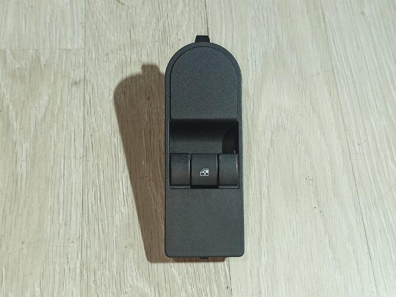 Кнопка стеклоподъёмника Opel Astra H ХЭТЧБЕК 5Д Z14XEP 2009 (б/у)