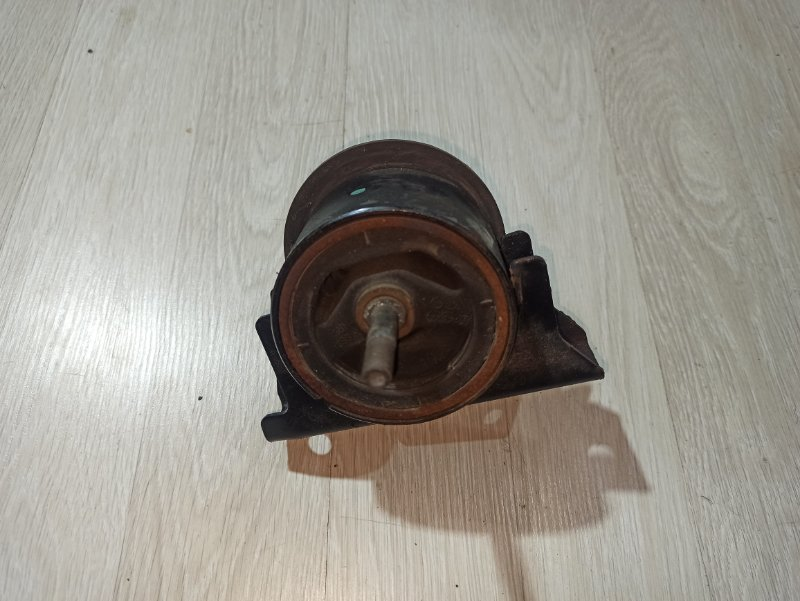 Подушка двигателя (опора) Nissan Primera P12 ЛИФТБЕК QG18DE 2006 правая (б/у)