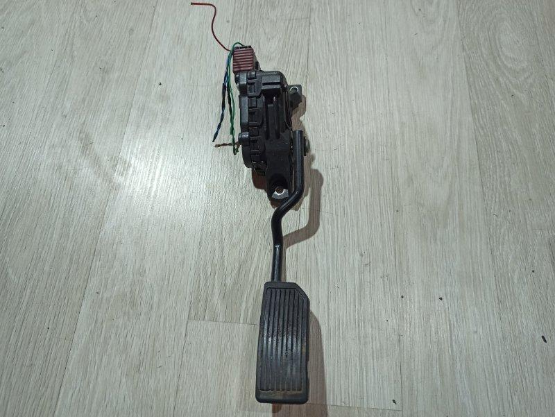 Педаль газа Nissan Primera P12 ЛИФТБЕК QG18DE 2006 (б/у)