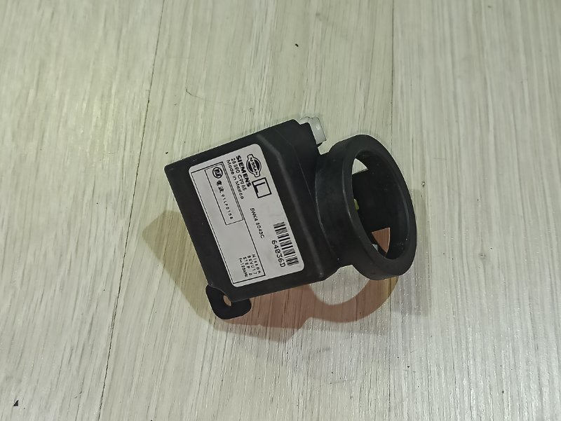 Антенна Nissan Primera P12 ЛИФТБЕК QG18DE (б/у)