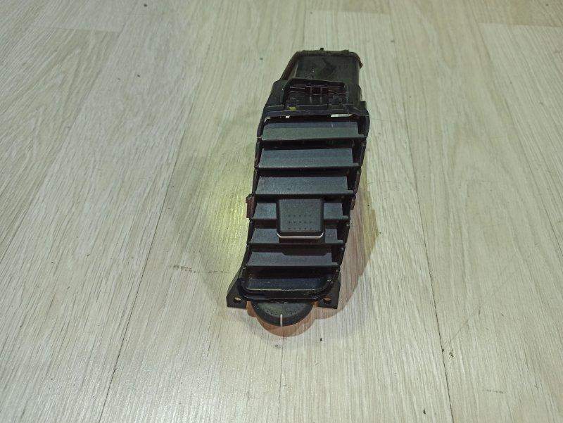 Воздуховод Nissan Primera P12 ЛИФТБЕК QG18DE правый (б/у)