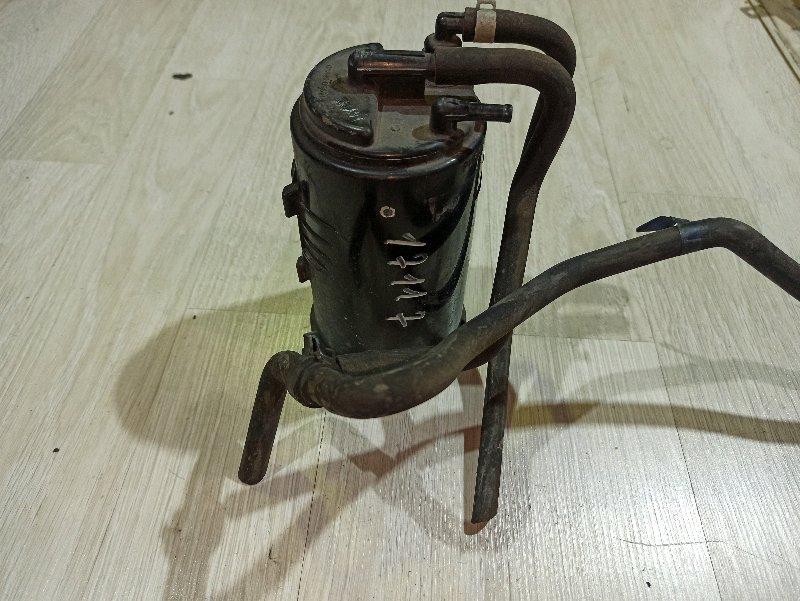 Фильтр паров топлива ( абсорбер ) Nissan Primera P12 ЛИФТБЕК QG18DE (б/у)
