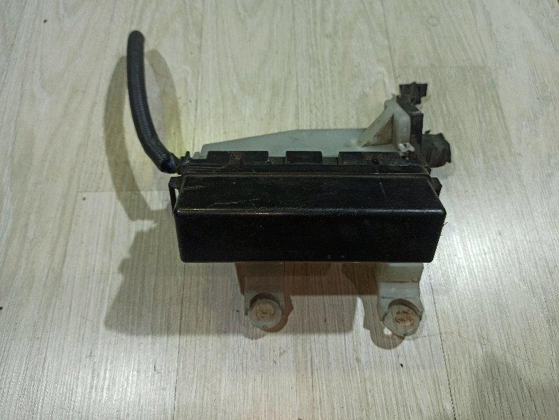 Блок реле Nissan Primera P12 ЛИФТБЕК QG18DE (б/у)