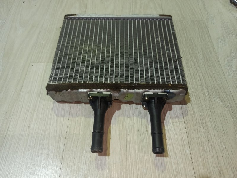 Радиатор печки Nissan Primera P12 СЕДАН QR20DE (б/у)