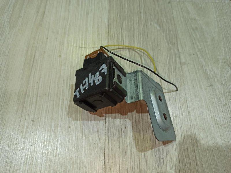 Иммобилайзер блок Nissan Primera P12 СЕДАН QR20DE (б/у)