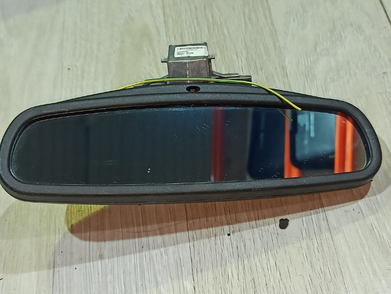 Зеркало салона Nissan Primera P12 СЕДАН QR20DE (б/у)