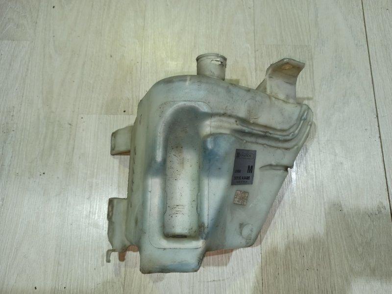 Бачок омывателя Nissan Primera P12 ЛИФТБЕК QG18DE (б/у)