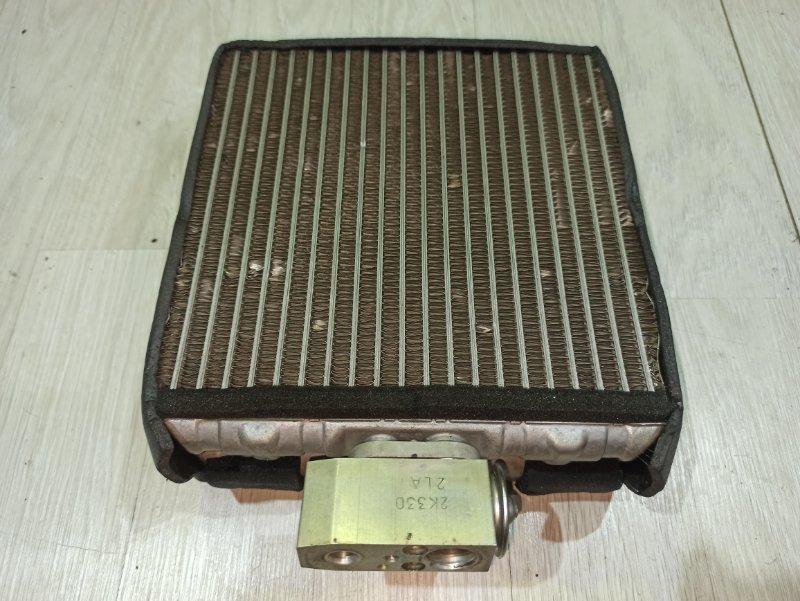 Испаритель кондиционера. Nissan Primera P12 УНИВЕРСАЛ QG18DE 2004 (б/у)