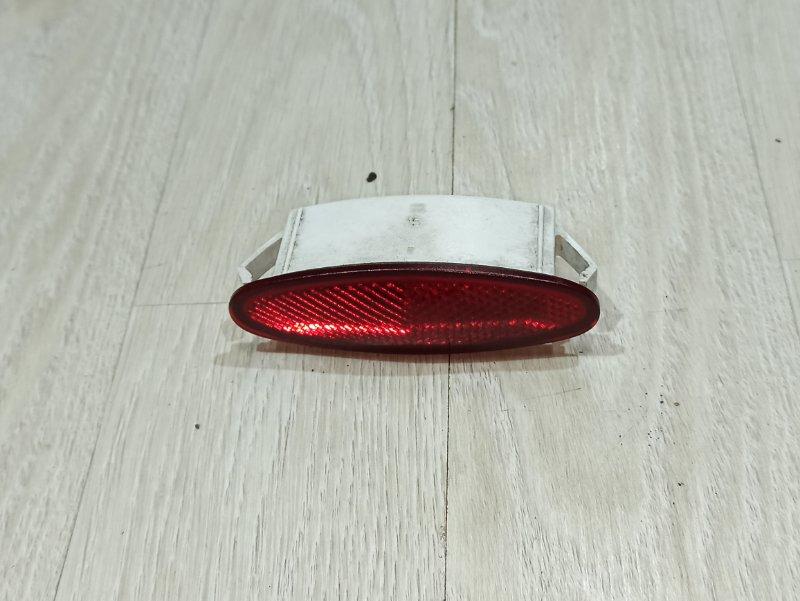 Фонарь подсветки двери Nissan Primera P12 СЕДАН QR20DE (б/у)