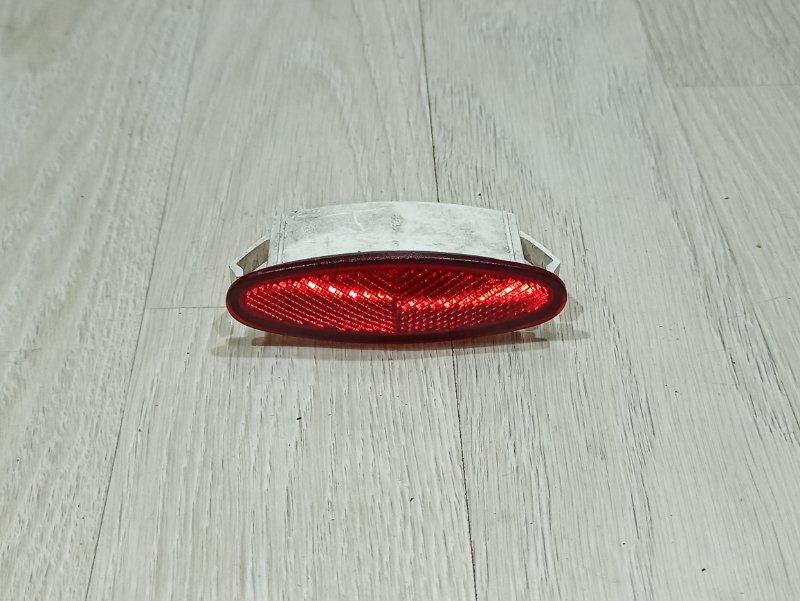 Фонарь подсветки двери Nissan Primera P12 ЛИФТБЕК QG18DE (б/у)