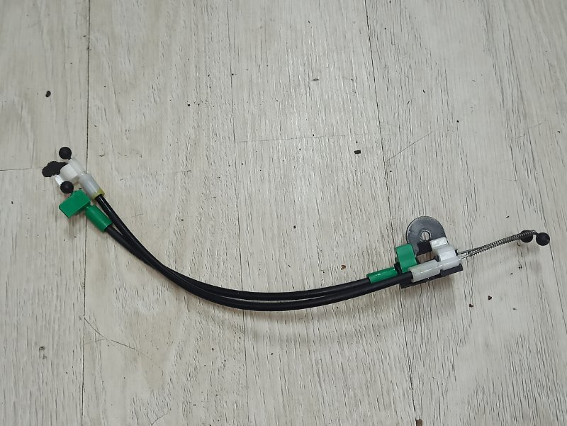Тросик отопителя Opel Astra H GTC Z18XER (б/у)