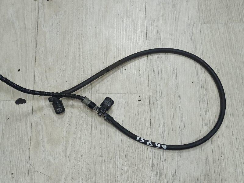 Форсунка омывателя Opel Insignia ХЭТЧБЕК A18XER 2009 (б/у)