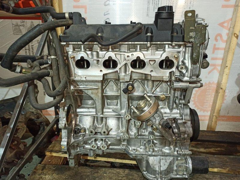 Двигатель Nissan Primera P12 СЕДАН QR20DE (б/у)