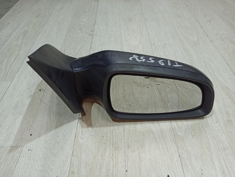 Зеркало Opel Astra H GTC Z18XER правое (б/у)