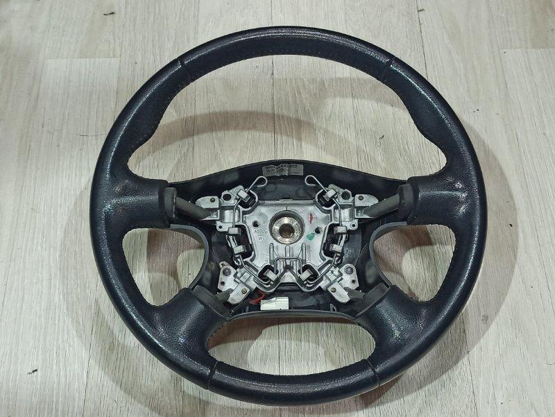 Руль Nissan Primera P12 СЕДАН QR20DE (б/у)
