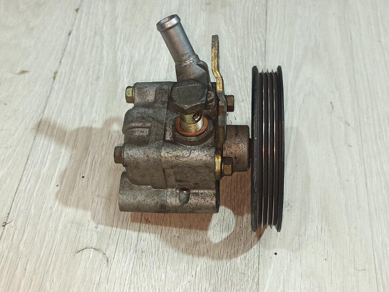 Гидроусилитель Nissan Primera P12 ЛИФТБЕК QG18DE (б/у)
