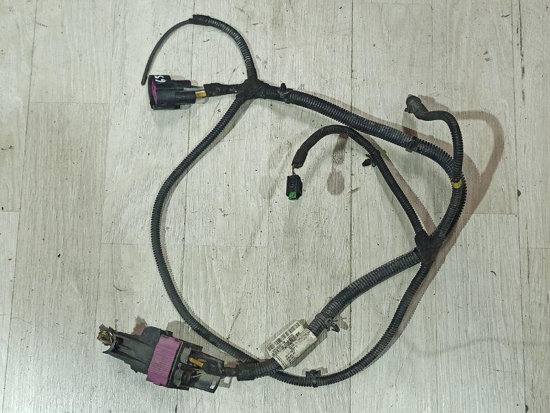 Проводка (коса диффузора) Opel Astra J ХЭТЧБЕК 5Д A14XER 2011 (б/у)