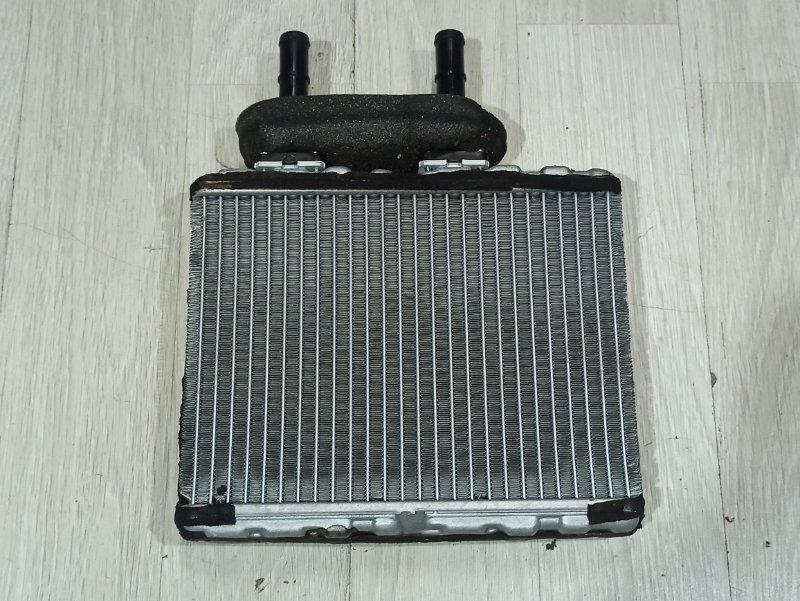 Радиатор печки Nissan Primera P12 ЛИФТБЕК QG18DE 200? (б/у)