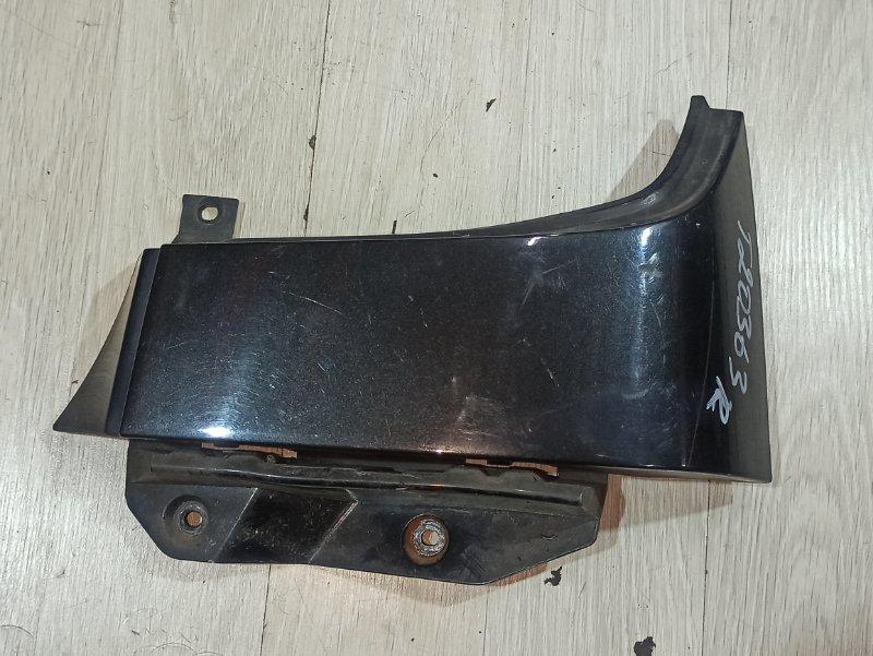 Накладка на крыло Nissan Primera P12 ЛИФТБЕК QG18DE правая (б/у)