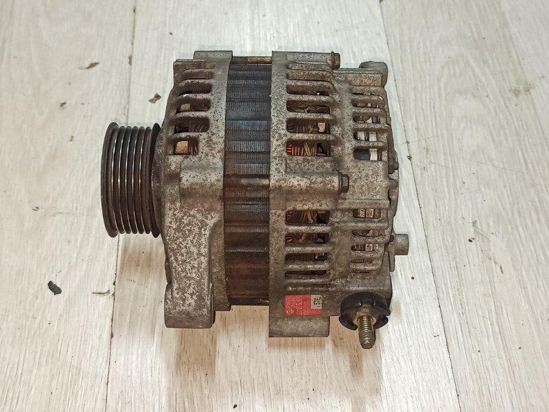 Генератор Nissan Primera P12 ЛИФТБЕК QG18DE (б/у)
