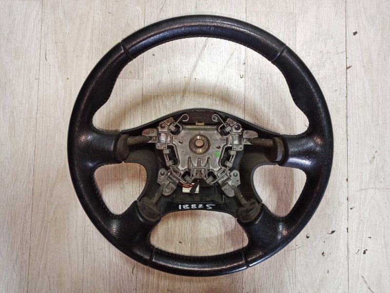 Руль Nissan Primera P12 ЛИФТБЕК QG18DE (б/у)