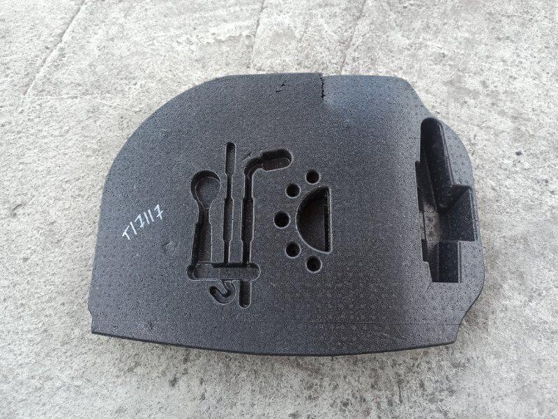 Органайзер для инструмента Nissan Primera P12 ЛИФТБЕК QG18DE (б/у)