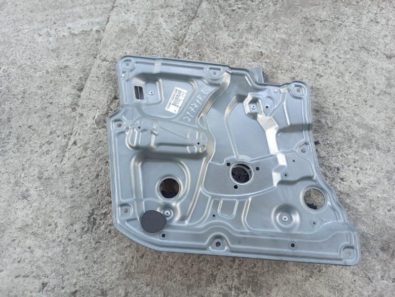 Стеклоподъемник Nissan Primera P12 ЛИФТБЕК QG18DE ? передний левый (б/у)