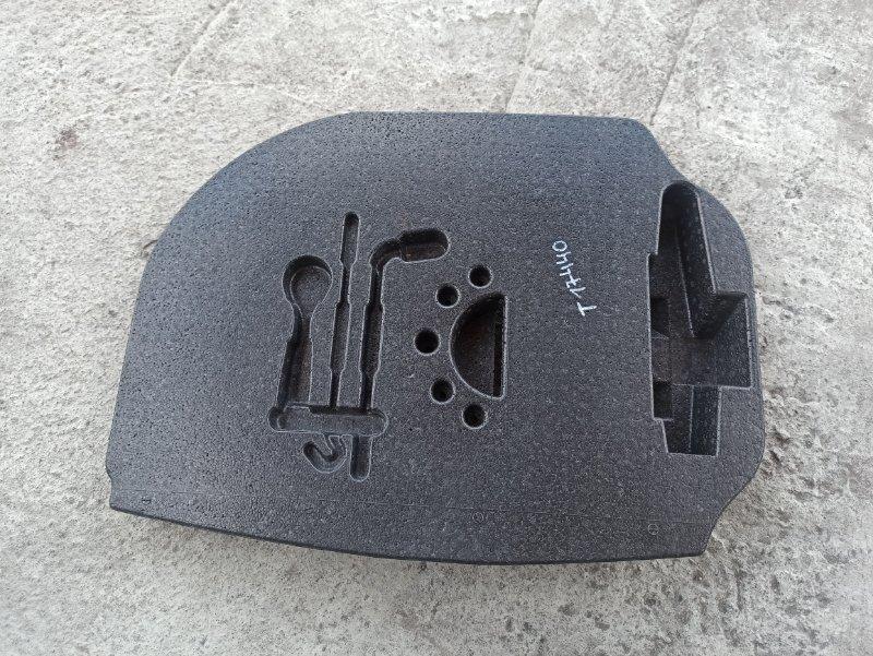 Органайзер для инструмента Nissan Primera P12 ЛИФТБЕК QG18DE 2004 (б/у)