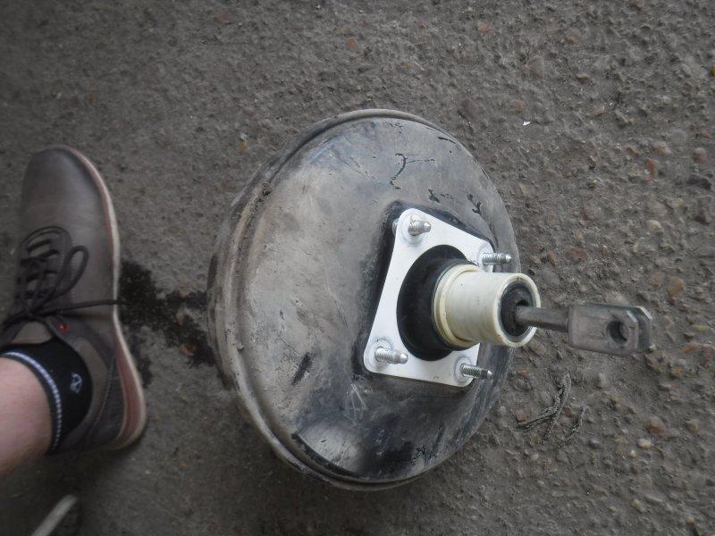 Вакуумный усилитель Albea 2008 350A1000