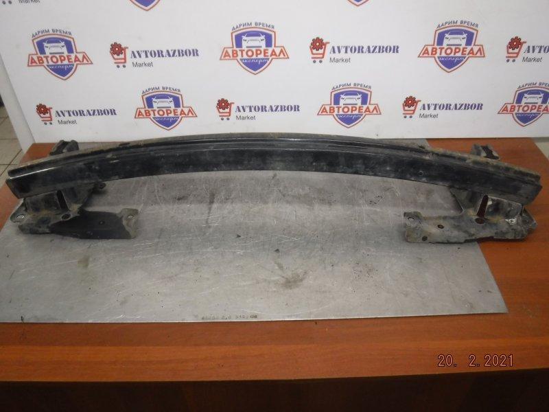 Усилитель бампера передний Kia Sportage 2 2009 G4GC 865300Z000 Б/У
