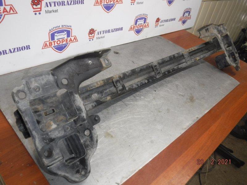 Усилитель бампера передний Sportage 2 2009 G4GC
