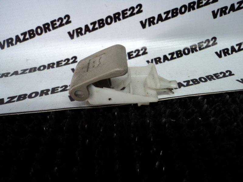 Ручка открывания капота Toyota Vista Ardeo AZV50-0001445 1AZ-FSE 2002
