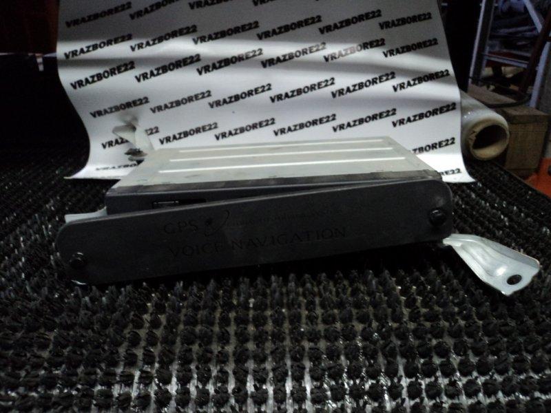 Блок навигации Toyota Vista Ardeo ZZV50-0028389 1ZZ-FE 2001