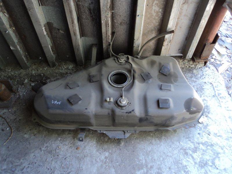Бак топливный Toyota Vista Ardeo ZZV50-0028389 1ZZ-FE 2001
