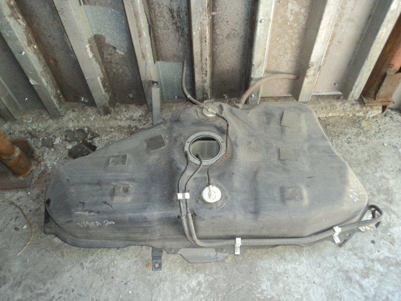 Бак топливный Toyota Vista Ardeo AZV50-0006289 1AZ-FSE
