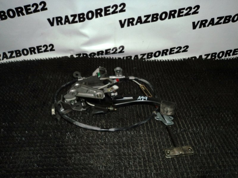 Ручник Toyota Allion AZT240-0004884 1AZ-FSE 2003
