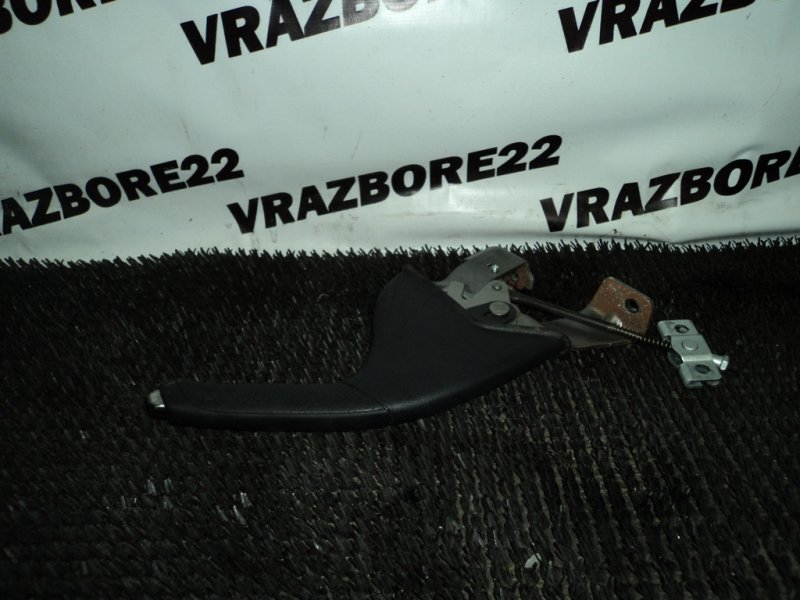 Ручник Honda Accord CL7-3201949 K20A 2006