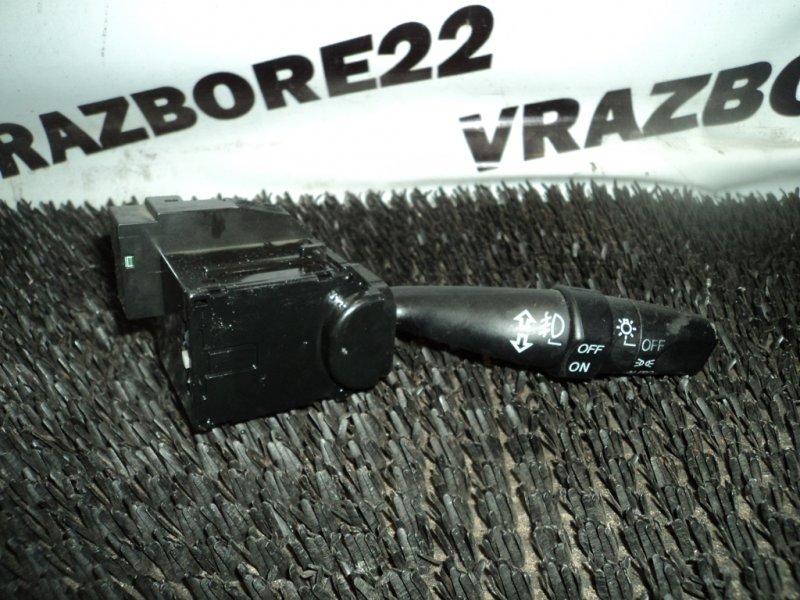 Подрулевой переключатель света Honda Accord CL7-3201949 K20A 2006