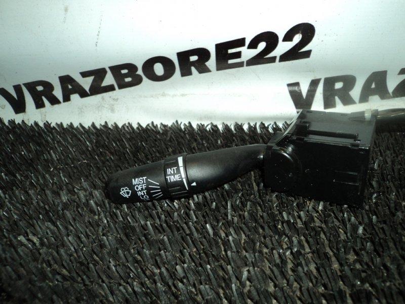 Подрулевой переключатель дворников Honda Accord CL7-3201949 K20A 2006