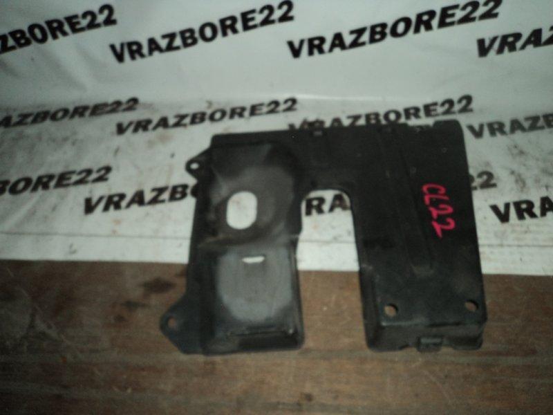 Защита Honda Accord CL7-3001698 K20A 2003 правая