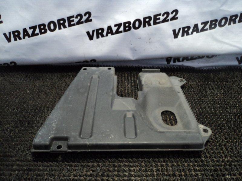 Защита Honda Accord CL7-3201949 K20A 2006 правая