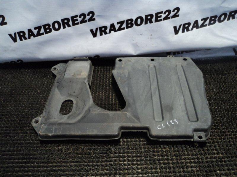 Защита Honda Accord CL7-3201949 K20A 2006 левая
