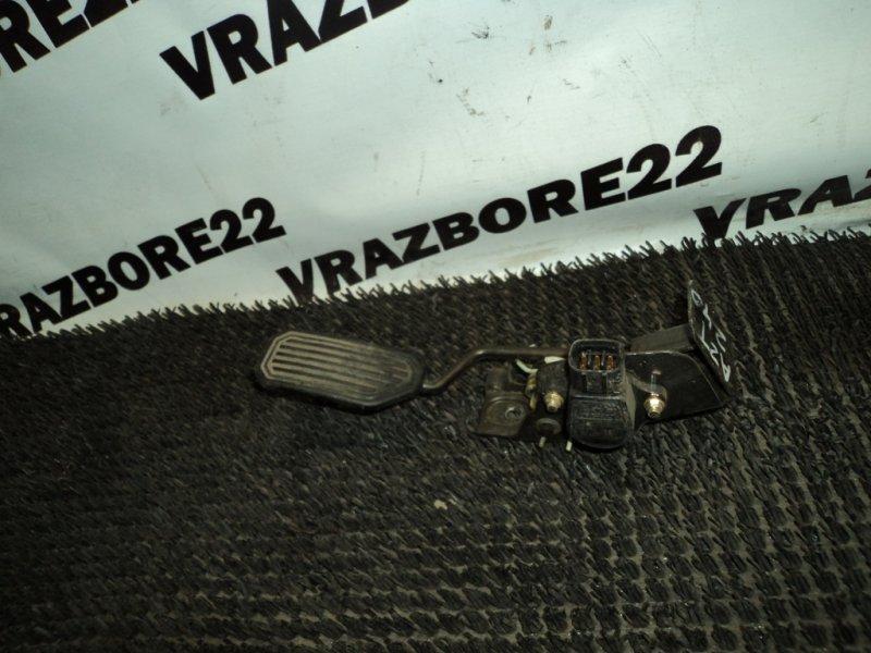 Педаль газа Toyota Premio AZT240-0009263 1AZ-FSE