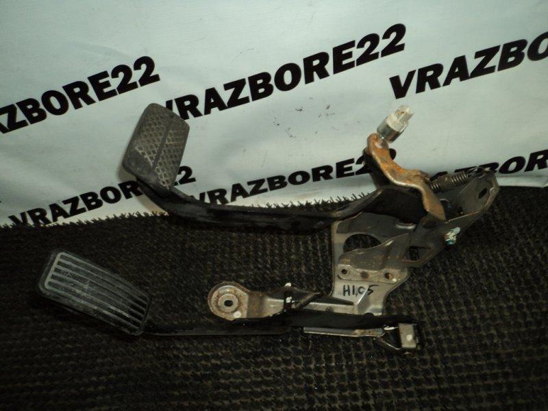 Педаль газа Honda Cr-V RD1-5216002 B20B 2000