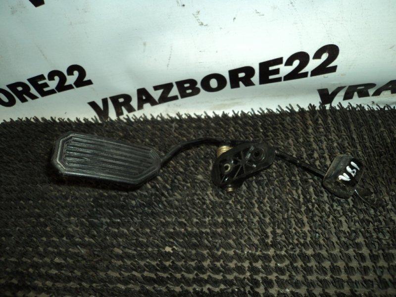 Педаль газа Toyota Vista ZZV50-0034595 1ZZ-FE 2001