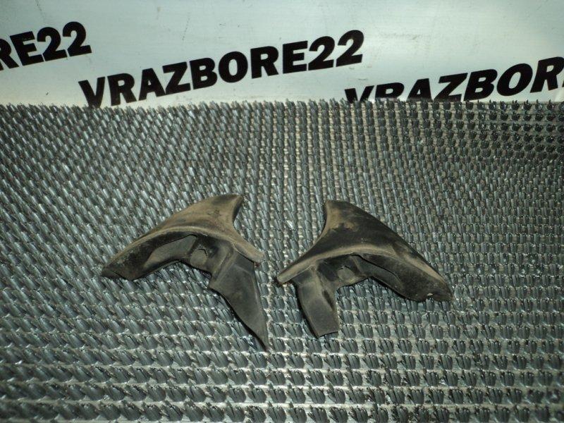 Молдинг лобового стекла Toyota Vista Ardeo SV50-0042589 3S-FSE 1999