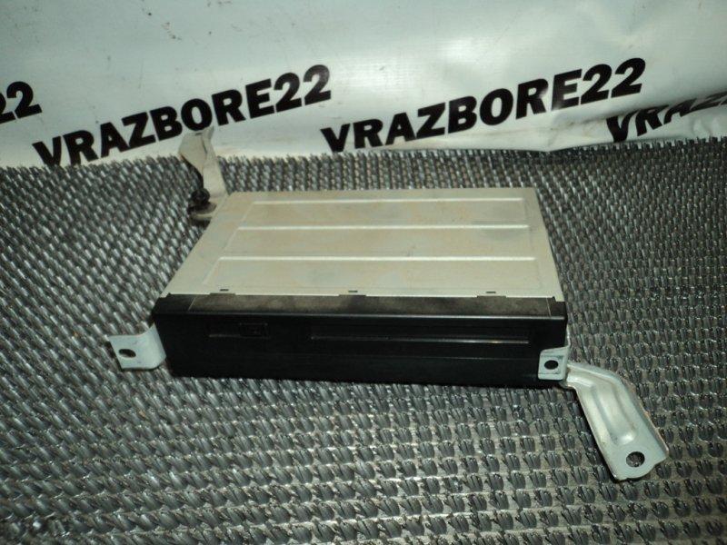 Блок навигации Toyota Vista Ardeo AZV50 1AZ-FSE 2001