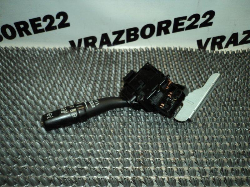 Подрулевой переключатель дворников Toyota Vista Ardeo AZV50 1AZ-FSE 2001