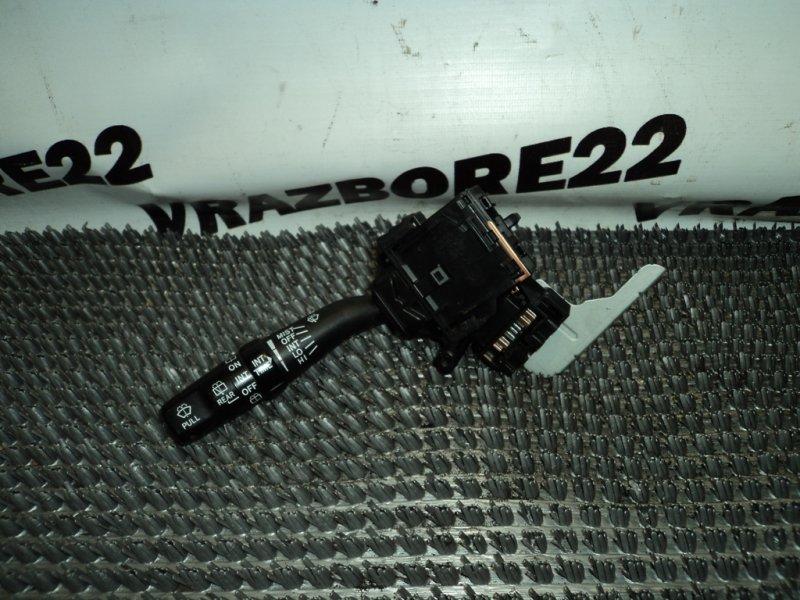 Подрулевой переключатель дворников Toyota Vista Ardeo SV50-0048109 3S-FSE 2000